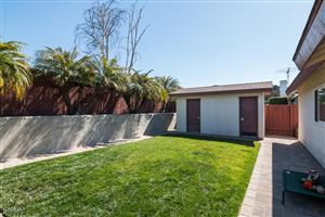 Tiny photo for 6691 RALSTON Street, Ventura, CA 93003 (MLS # 218005616)