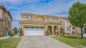 Photo of 2635 SENNA Lane, Palmdale, CA 93551 (MLS # SR18274616)