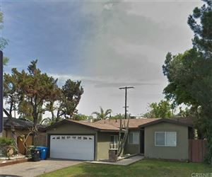Photo of 6640 VENTURA CANYON Avenue, Valley Glen, CA 91401 (MLS # SR19259616)