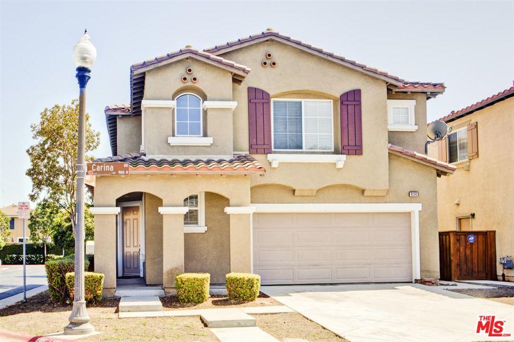 Photo for 934 CARINA Drive, Oxnard, CA 93030 (MLS # 18389616)