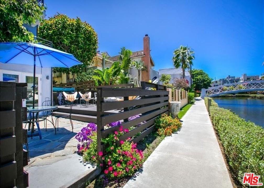 Photo of 218 CARROLL CANAL, Venice, CA 90291 (MLS # 20548616)