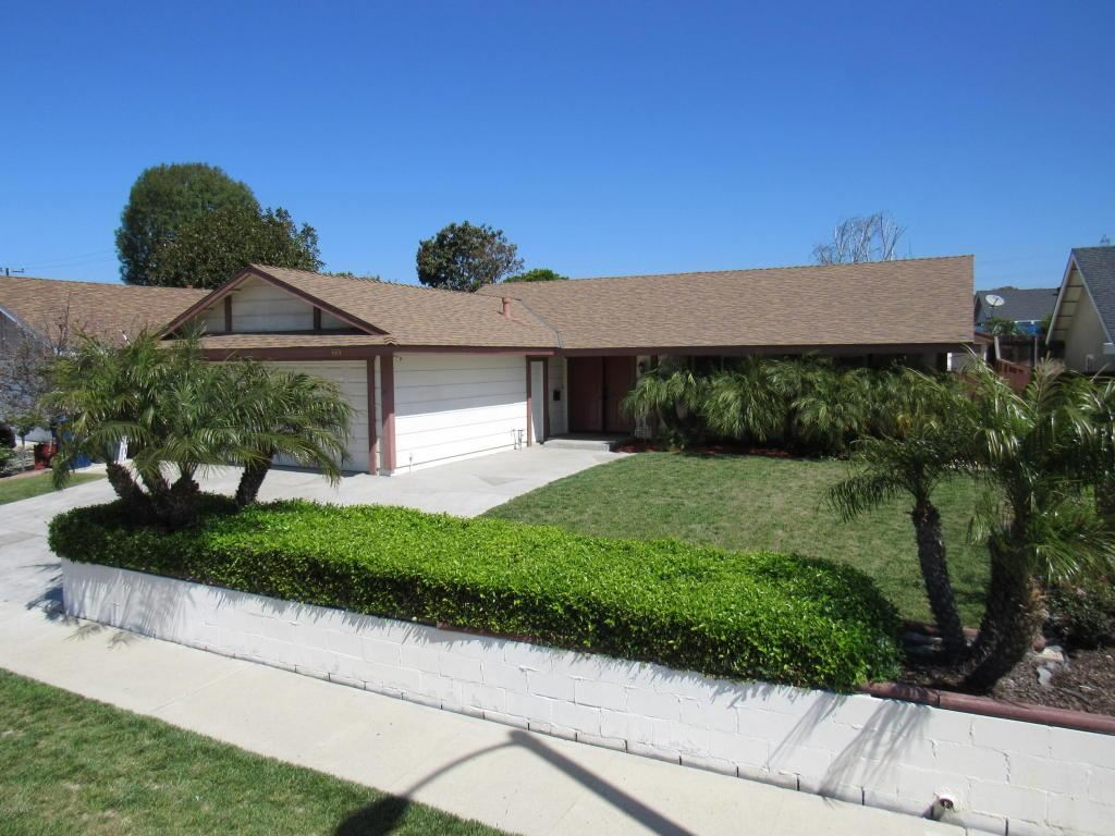 Photo for 6691 RALSTON Street, Ventura, CA 93003 (MLS # 218005616)