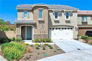 Photo of 7129 BANEBERRY Avenue, Moorpark, CA 93021 (MLS # 218006617)