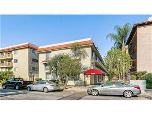 Photo of 5354 LINDLEY Avenue #206, Encino, CA 91316 (MLS # SR18185617)