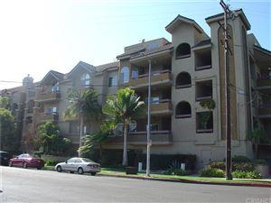 Photo of 4301 FULTON Avenue #305, Sherman Oaks, CA 91423 (MLS # SR19258617)