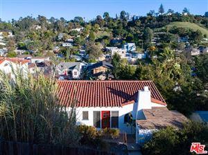 Photo of 2147 VALENTINE Street, Los Angeles , CA 90026 (MLS # 18318618)