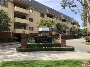 Photo of 637 WILCOX Avenue #3A, Los Angeles , CA 90004 (MLS # 18329618)