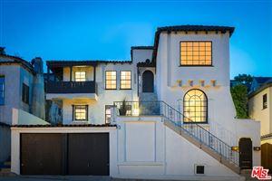 Photo of 2467 KENILWORTH Avenue, Los Angeles , CA 90039 (MLS # 18334618)