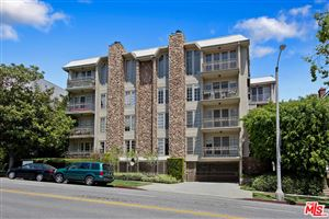 Photo of 1260 South BEVERLY GLEN #203, Los Angeles , CA 90024 (MLS # 18338618)