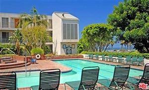 Photo of 2960 NEILSON Way #301, Santa Monica, CA 90405 (MLS # 18347618)