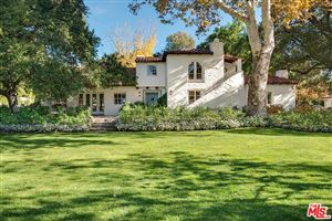Photo of 620 MCNELL Road, Ojai, CA 93023 (MLS # 18348618)