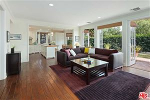 Photo of 686 HAMPDEN Place, Pacific Palisades, CA 90272 (MLS # 19432618)