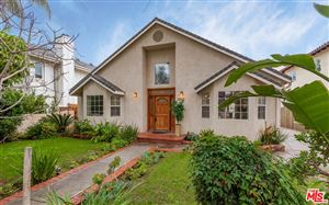Photo of 4642 LEMONA Avenue, Sherman Oaks, CA 91403 (MLS # 19436618)