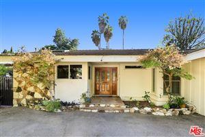 Photo of 15478 HUSTON Street, Sherman Oaks, CA 91403 (MLS # 19522618)