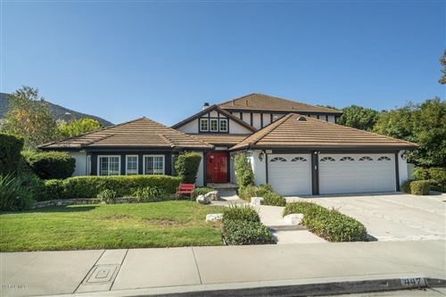 Photo of 447 NEWCASTLE Street, Thousand Oaks, CA 91361 (MLS # 219012618)