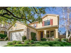 Photo of 26413 SHAKESPEARE Lane, Stevenson Ranch, CA 91381 (MLS # SR18051618)