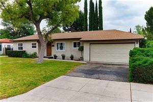 Photo of 17828 HORACE Street, Granada Hills, CA 91344 (MLS # SR19107618)