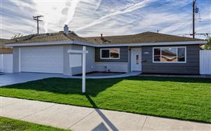 Photo of 2144 LANGLEY Street, Oxnard, CA 93033 (MLS # 218000619)