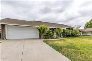 Photo of 4568 MILPAS Street, Camarillo, CA 93012 (MLS # 218006619)