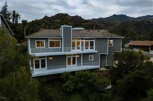 Photo of 1988 LOOKOUT Drive, Agoura Hills, CA 91301 (MLS # 219005619)