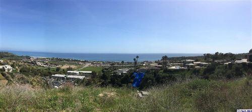 Photo of 3338 MALIBU CANYON Road, Malibu, CA 90265 (MLS # 319004619)