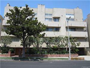 Photo of 1164 WELLESLEY Avenue #104, Los Angeles , CA 90049 (MLS # SR18109619)