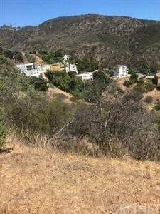 Photo of 1 LATIGO CYN & OCEAN VIEW, Malibu, CA 90265 (MLS # SR19029619)