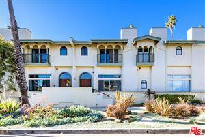 Photo of 1825 IDAHO Avenue, Santa Monica, CA 90403 (MLS # 18320620)