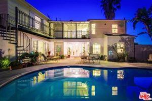 Photo of Los Angeles , CA 90036 (MLS # 18325620)
