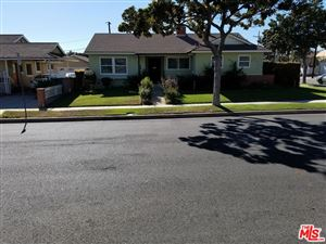 Photo of 10401 South 2ND Avenue, Inglewood, CA 90303 (MLS # 18391620)
