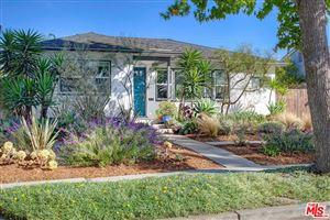 Photo of 7416 ALVERSTONE Avenue, Los Angeles , CA 90045 (MLS # 18395620)