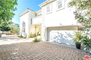 Photo of 23665 SUMMIT Drive, Calabasas, CA 91302 (MLS # 18400620)