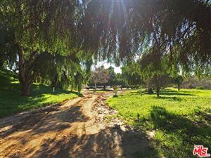 Photo of 8500 WATERS Road, Moorpark, CA 93021 (MLS # 18409620)