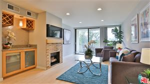 Photo of 1230 North SWEETZER Avenue #309, West Hollywood, CA 90069 (MLS # 19434620)