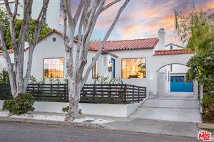 Photo of 9031 ELEVADO Avenue, West Hollywood, CA 90069 (MLS # 19478620)