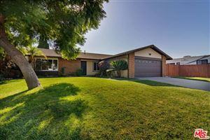 Photo of 4164 KNOBHILL Drive, Sherman Oaks, CA 91403 (MLS # 19520620)