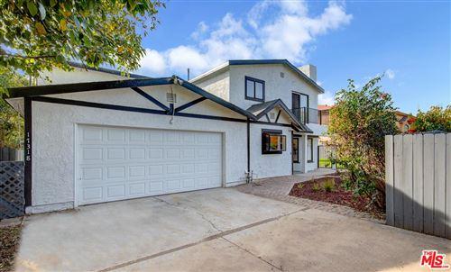Photo of 17318 HORACE Street, Granada Hills, CA 91344 (MLS # 19536620)