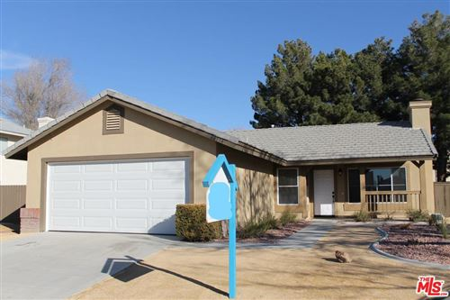 Photo of 44714 TARRAGON Drive, Lancaster, CA 93536 (MLS # 20547620)