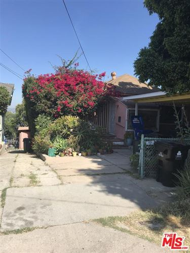 Photo of 363 North OCCIDENTAL, Los Angeles , CA 90026 (MLS # 20564620)
