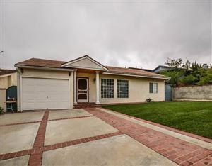 Photo of 3218 FRANCES Avenue, Glendale, CA 91214 (MLS # 318001620)