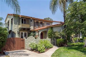 Photo of 1231 CORDOVA Avenue, Glendale, CA 91207 (MLS # 819001620)