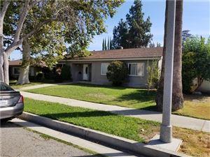 Photo of 6858 SAUSALITO Avenue, West Hills, CA 91307 (MLS # SR18240620)