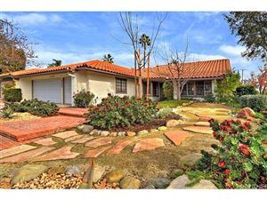 Photo of 7800 HILLARY Drive, West Hills, CA 91304 (MLS # SR19006620)