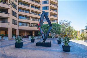 Photo of 10430 WILSHIRE Boulevard #1203, Los Angeles , CA 90024 (MLS # SR19056620)