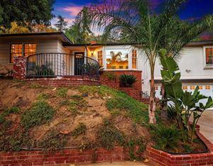 Photo of 1513 WABASSO Way, Glendale, CA 91208 (MLS # 317007621)