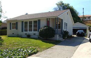 Photo of 909 LOMA VERDE Street, Monterey Park, CA 91754 (MLS # 818001621)