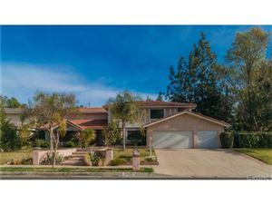 Photo of 23455 JUSTICE Street, West Hills, CA 91304 (MLS # SR18019621)