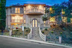 Photo of 4533 GRIMES Place, Encino, CA 91316 (MLS # SR19086621)