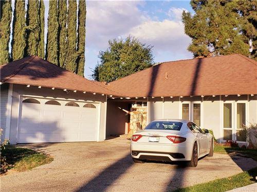 Photo of 5912 ADLER Avenue, Woodland Hills, CA 91367 (MLS # SR19274621)