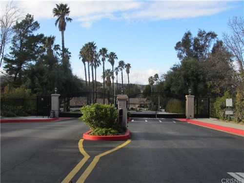 Photo of 19928 AVENUE OF THE OAKS, Newhall, CA 91321 (MLS # SR20009621)